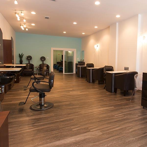 Home - Dream Salon & Spa