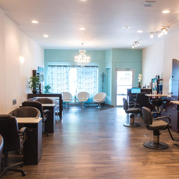 Home - Dream Salon & Spa