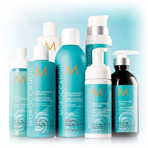 moroccanoil cincinnati hair salon