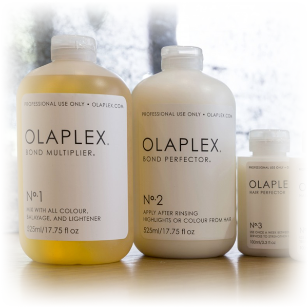olaplex cincinnati hair salon