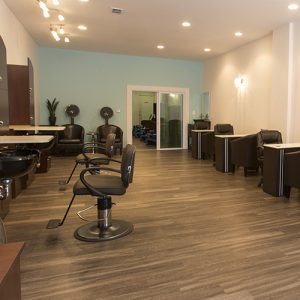 Dream Salon & Spa 8/12/14
