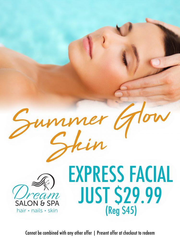 Dream - Summer Skin Glow ANDERSON